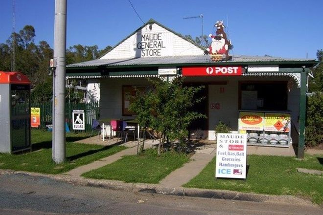 Picture of 2 Yang Yang Street, MAUDE NSW 2711