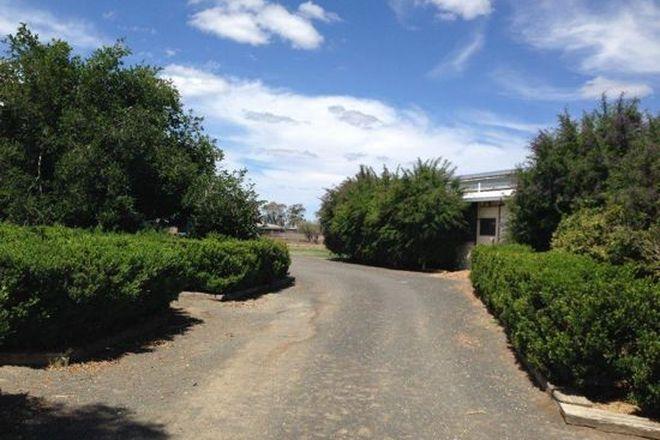 Picture of 83 Namoi Street, WALGETT NSW 2832