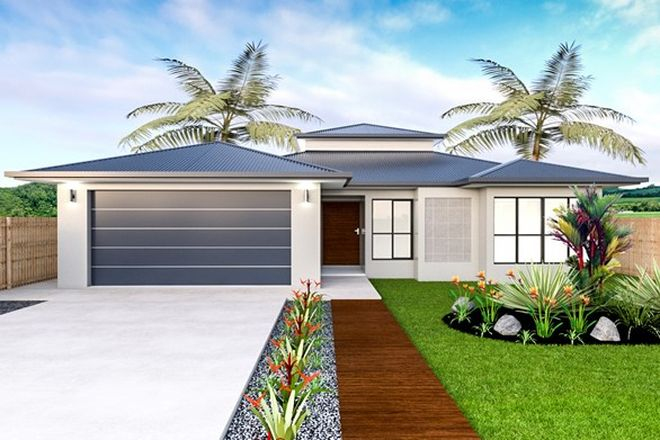 Picture of Lot 134 Homevale Entrance, MOUNT PETER QLD 4869