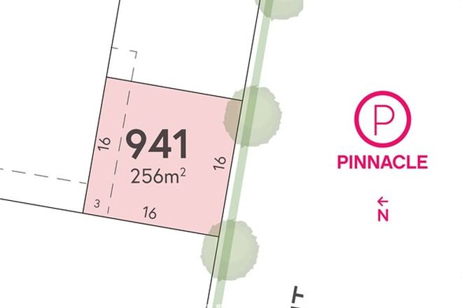 Picture of Pinnacle/Lot 941 Patriot Crescent, SMYTHES CREEK VIC 3351