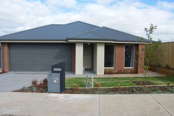 Picture of 14 Bloomdale Avenue, DIGGERS REST VIC 3427