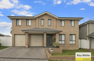 13B Keppel Circuit, Hinchinbrook NSW 2168
