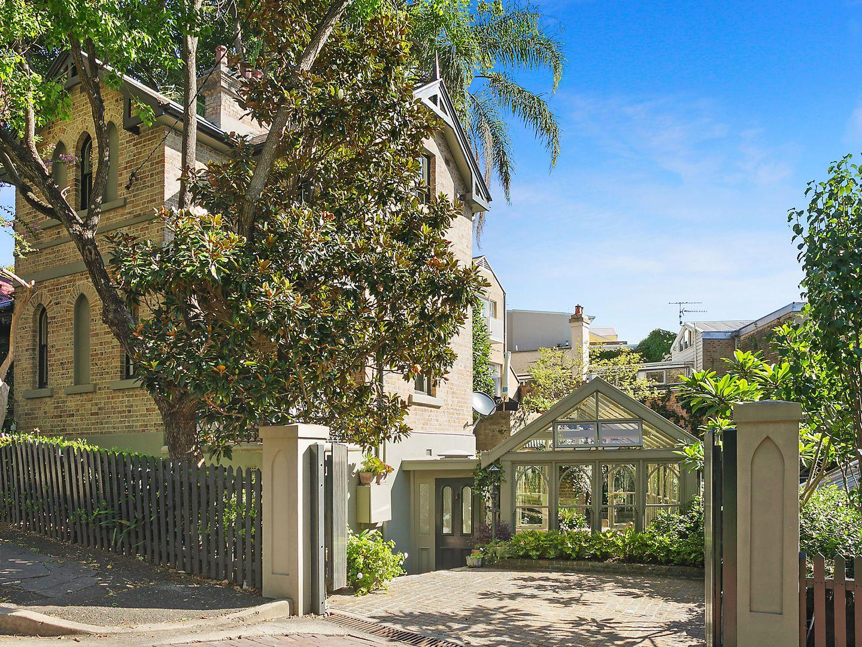 38 Great Thorne  Street, Edgecliff NSW 2027, Image 0