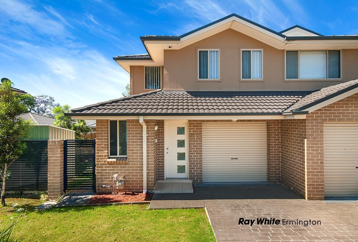 3/207-209 Old Prospect Road, Greystanes NSW 2145, Image 0