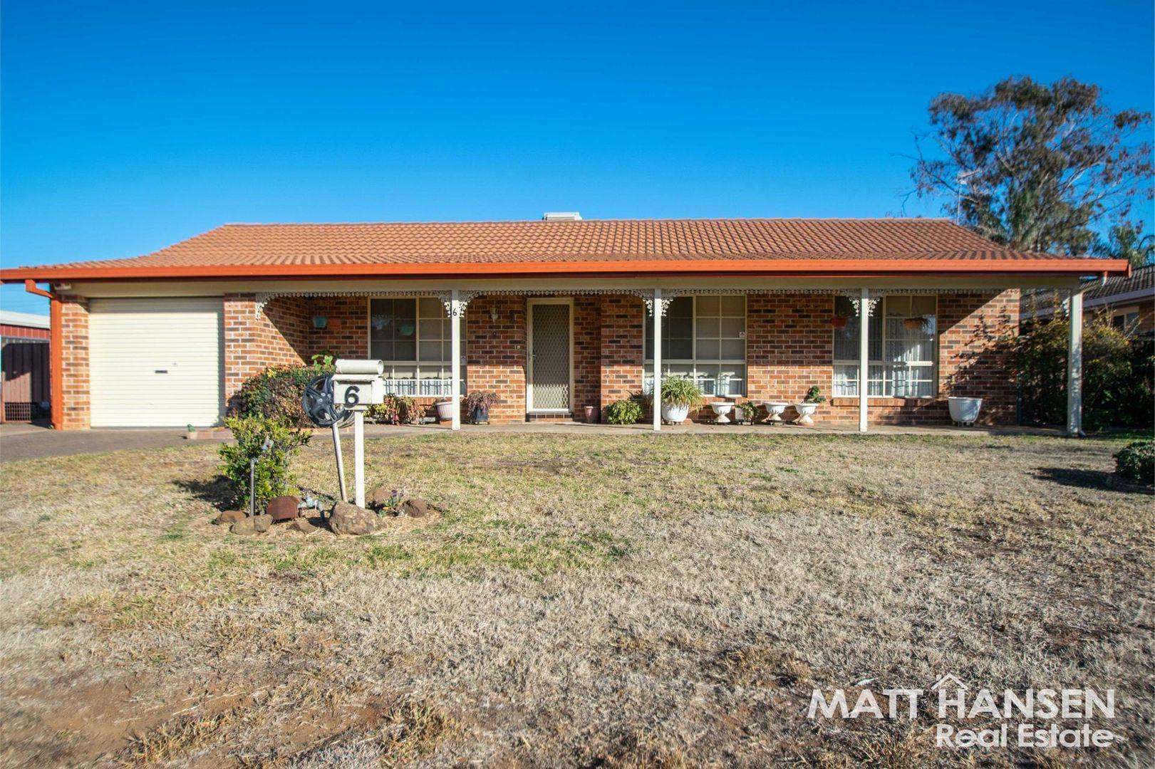 6 Chifley Drive, Dubbo NSW 2830, Image 0