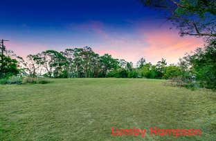 Picture of 605 Wisemans Ferry Road, South Maroota NSW 2756