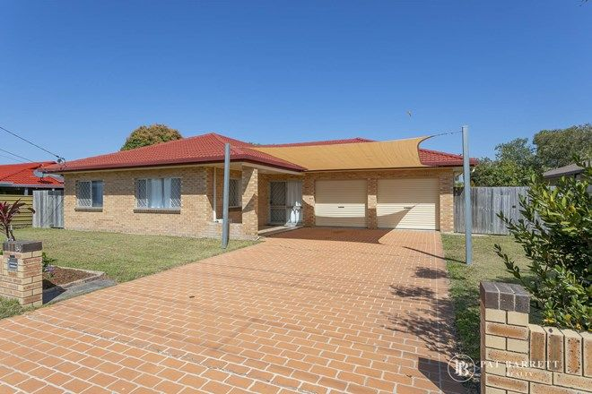 Picture of 94 Valantine Road, BIRKDALE QLD 4159