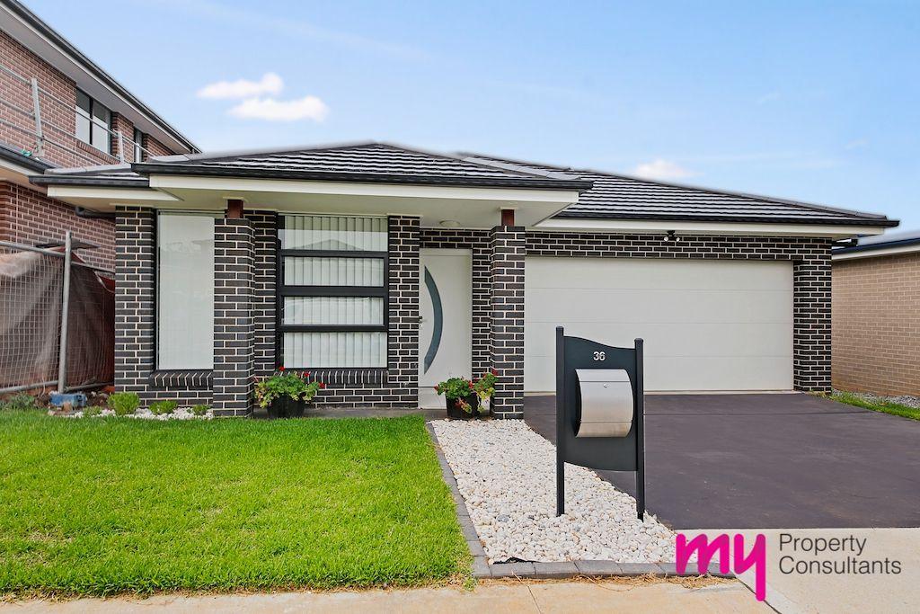 36 Arkley Avenue, Claymore NSW 2559, Image 0