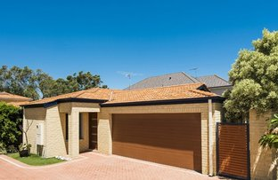 Picture of 126A Huntriss Road, Doubleview WA 6018