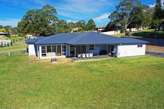 Picture of 12A Pacific View Drive, HALLIDAYS POINT NSW 2430