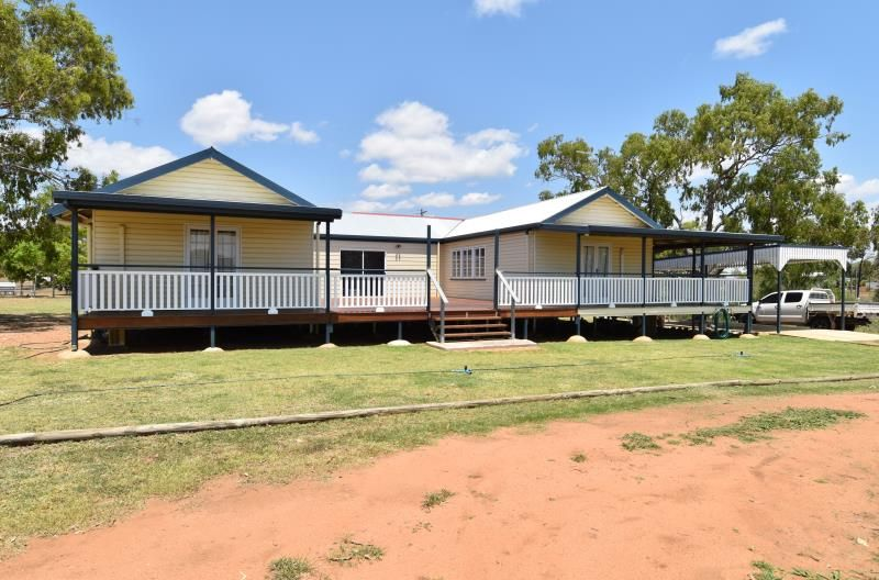 Charters Towers City QLD 4820, Image 0