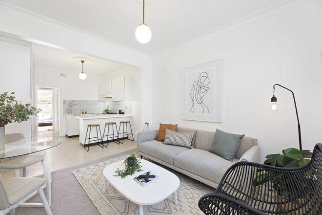 Picture of 7 Little Napier Street, PADDINGTON NSW 2021