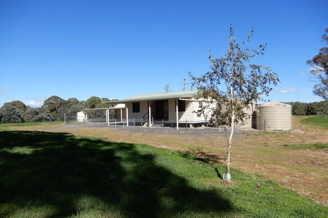 Picture of 83 Sloggetts Road, NORWAY NSW 2787