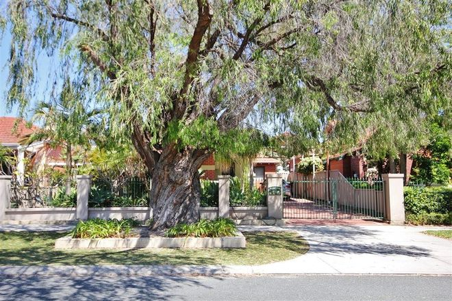 Picture of 17 WATTLE STREET, SOUTH PERTH WA 6151