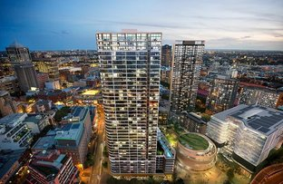 Picture of 17D/NE1 Harbour Street, Darling Harbour NSW 2000