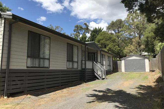 Picture of 22 Roma Avenue, BADGER CREEK VIC 3777