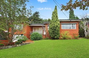 Picture of 9 Mulyan Avenue, Carlingford NSW 2118