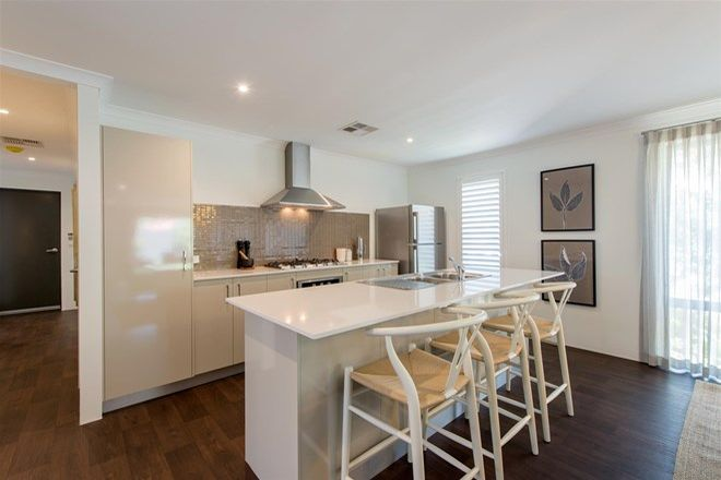 Picture of 4/33 Bishop Road, MIDDLE SWAN WA 6056