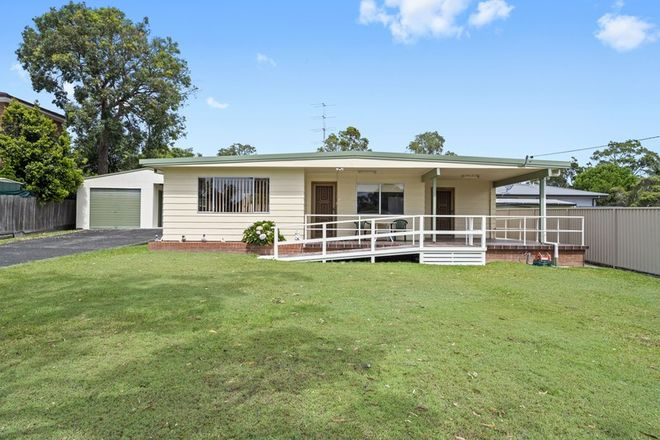 Picture of 2 Suncrest Parade, GOROKAN NSW 2263