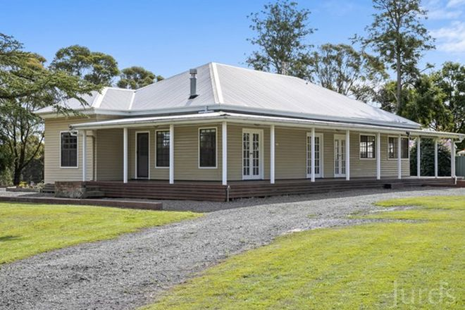 Picture of 83 Londons Road, LOVEDALE NSW 2325
