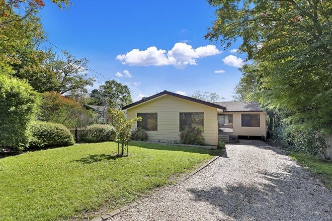 Picture of 47 Montgomery Street, MOUNT VICTORIA NSW 2786