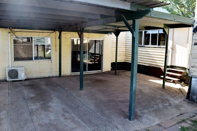 Picture of 103 Capper Street, GAYNDAH QLD 4625
