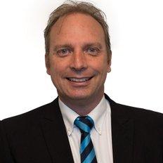 Nigel Christie, Sales representative