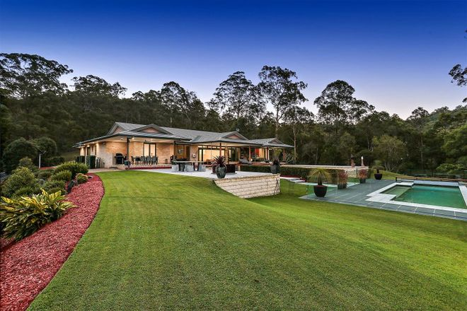 Picture of 78 Narrowleaf Road, ADVANCETOWN QLD 4211