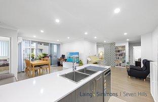 Picture of 203/10 Cornelia Road, Toongabbie NSW 2146