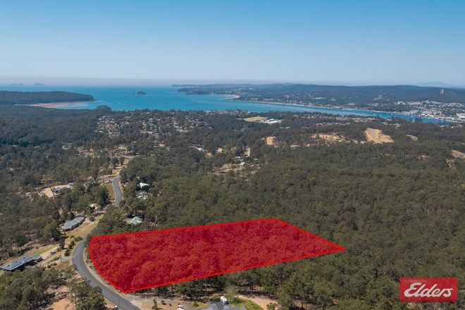 Picture of 111 Clyde Road, NORTH BATEMANS BAY NSW 2536