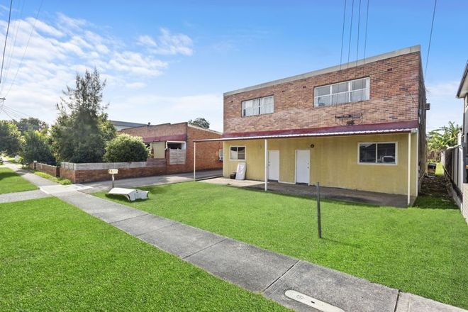 Picture of 55 Alto Street, SOUTH WENTWORTHVILLE NSW 2145