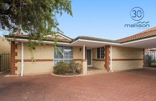 Picture of 3/183 French Street, Tuart Hill WA 6060