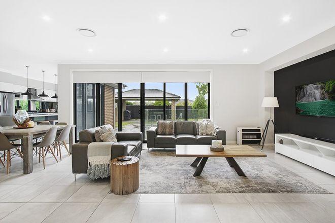 Picture of 12 Thompson Avenue, MOOREBANK NSW 2170