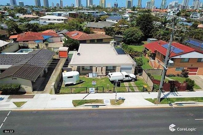 Picture of 300 Ferry Road, SOUTHPORT QLD 4215