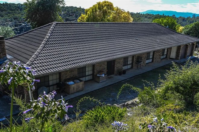 Picture of 7 Canopus Drive, BLACKSTONE HEIGHTS TAS 7250