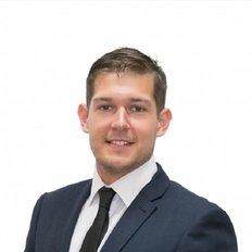 James Francis, Sales representative