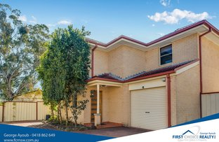 Picture of 5/79 Piccadilly  Street, Riverstone NSW 2765