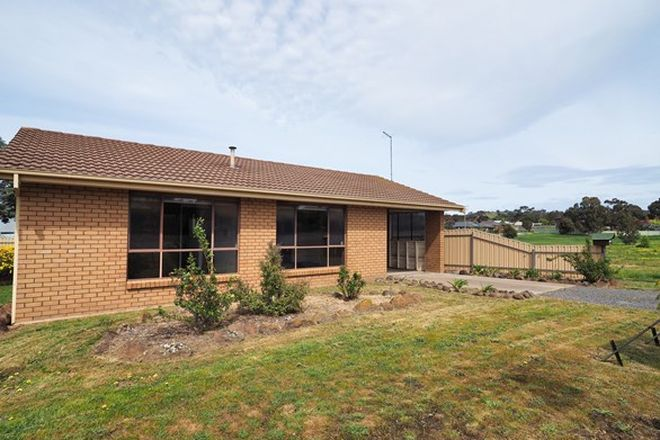 Picture of 1/9 Eyre Street, ARARAT VIC 3377
