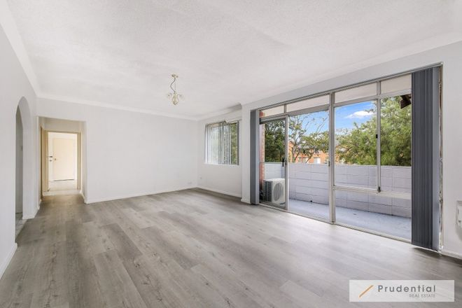 Picture of 18/4 Beale Street, LIVERPOOL NSW 2170