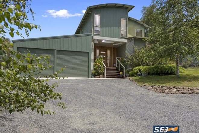 Picture of 154 Wettenhalls Road, JEETHO VIC 3945