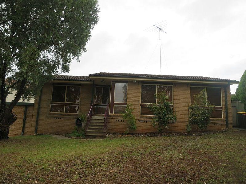 4 Buckeridge Place, Kellyville NSW 2155, Image 0