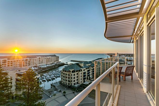 Picture of 1223/25-29 Colley Terrace, GLENELG SA 5045