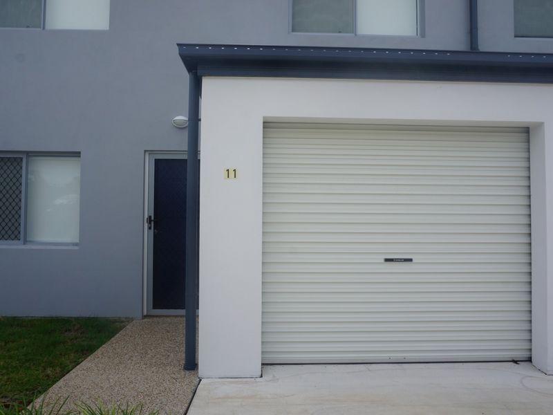 11/6 Brisbane Street, Bowen QLD 4805, Image 1
