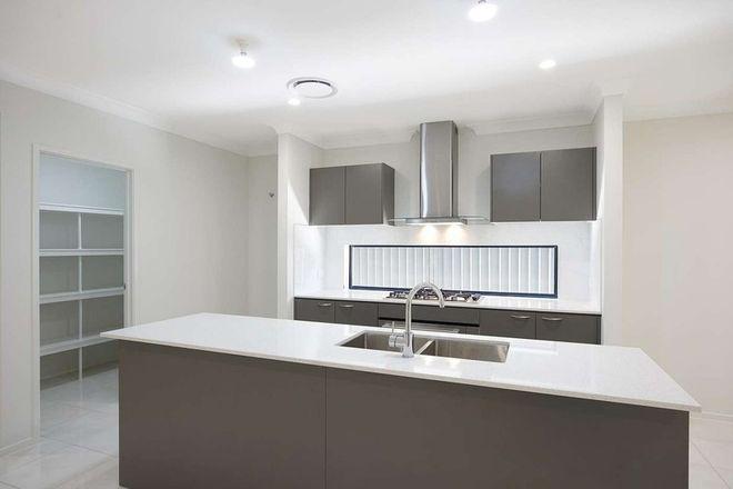 Picture of 11 Qualmann Street, JORDAN SPRINGS NSW 2747
