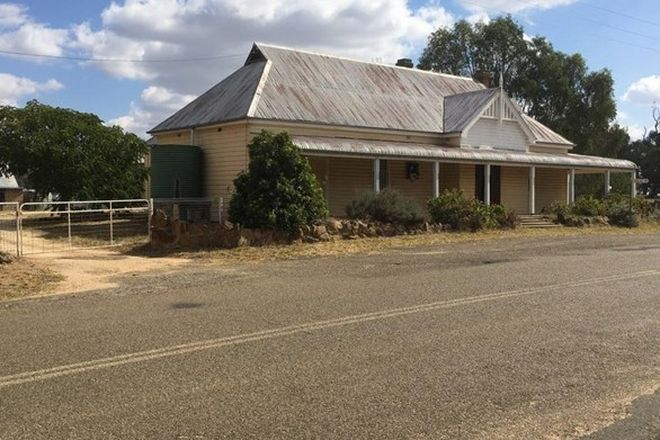 Picture of 1063 Frogmore Road, FROGMORE NSW 2586