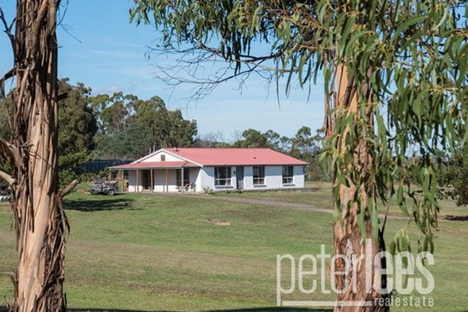 Picture of 95A Hargrave Crescent, MAYFIELD TAS 7248