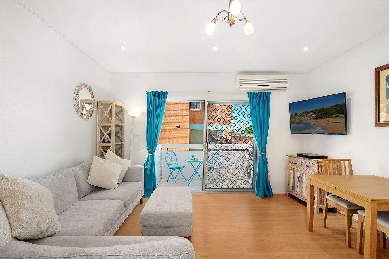6/38 Waine Street, Freshwater NSW 2096, Image 0