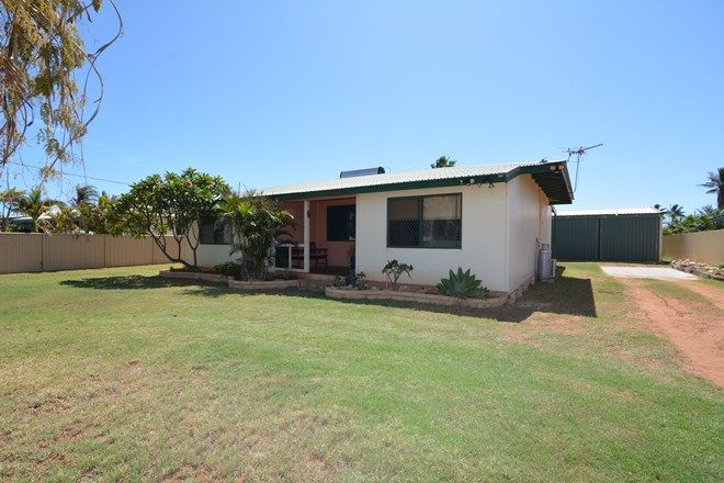 Picture of 4 Young Street, CARNARVON WA 6701