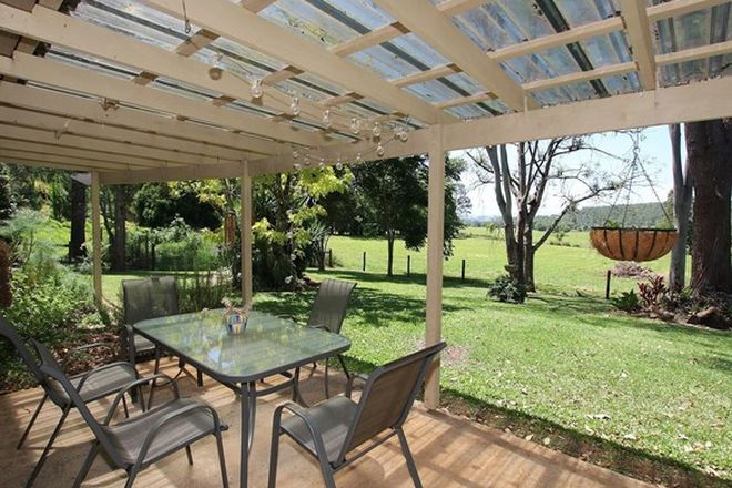 Picture of 723 Houghlahans Creek Road, PEARCES CREEK NSW 2477