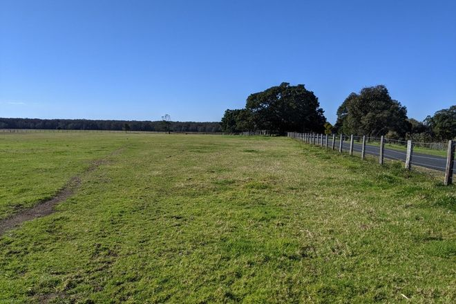 Picture of Lot 3/1299 Belmore River Right Bank Road, BELMORE RIVER NSW 2440